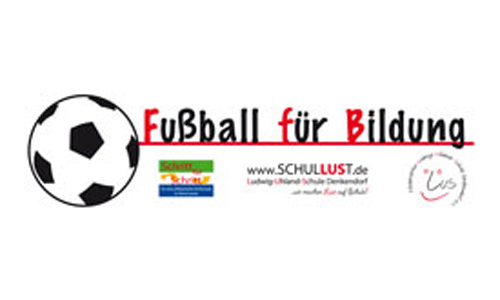Fussball Event Forderverein Ludwig Uhland Schule Denkendorf